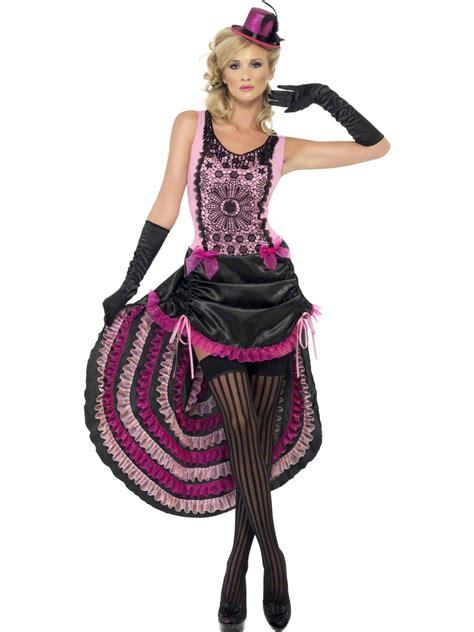 Fancy Dress by Burlesque Costume 22425 Fancy Dress