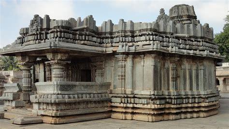 Statues Of Gods by Shravanabelagola