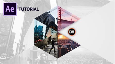 logo opener tutorial after effects create stylish opener in after effects complete after