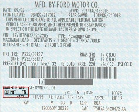 find 2005 2006 2007 2008 2009 ford mustang grabber orange touch up paint motorcycle in pompano