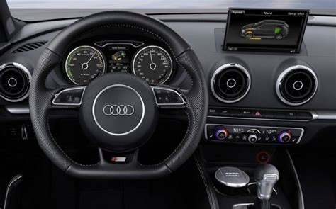 audi a 3 interior 2016 audi a3 release date msrp price specs engine review
