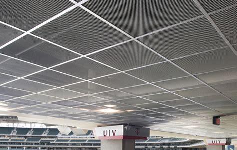 Metal Ceiling System by Modern Ceiling Tilesghantapic
