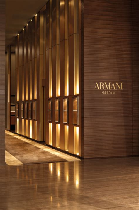 St Regis Floor Plan Interiors Of Armani Hotel Dubai Burj Khalifa