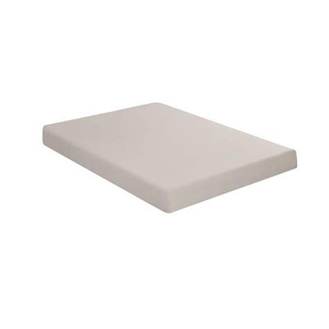 Signature Memory Foam Mattress by Signature Sleep Memoir 8 Quot Memory Foam Mattress 5474296