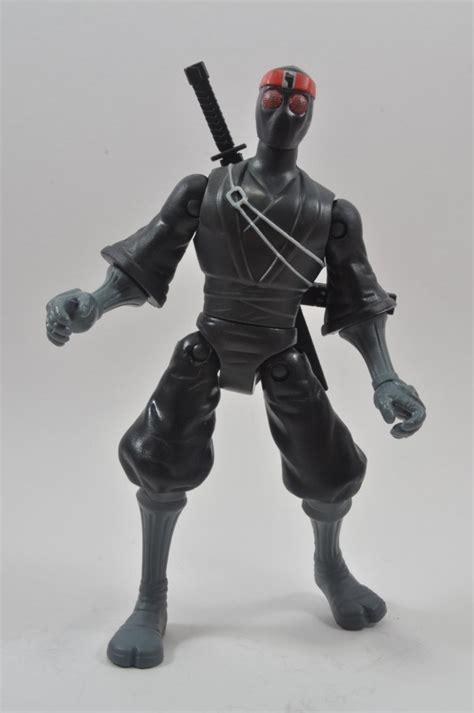 figure review nickelodeon mutant turtles foot soldier