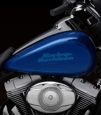 Motorrad Elektronischer Gasgriff by Harley Davidson Touring Electra Glide Standard Modell 2010