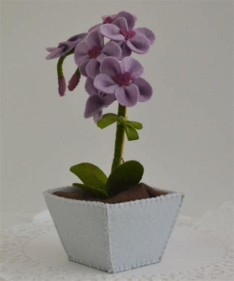 felt orchid pattern sweet felt orchid by sweetpetiteshoppe on etsy 55 00