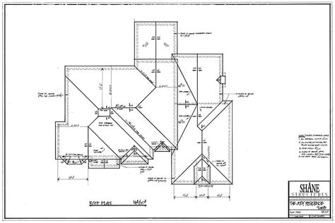 roof plans roof plans floor roof and stud layout quot quot sc quot 1 quot st quot quot buildeazy