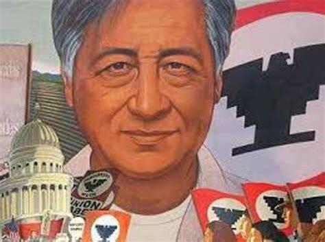 An American Cesar Chavez 10 Facts About Cesar Chavez Fact File