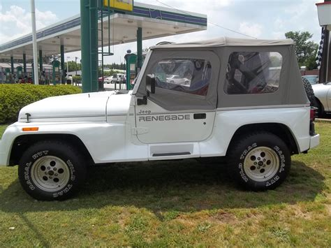 Jeep Cj7 Renegade For Sale Jeep Renegade For Sale Jeep Photo 34650751 Fanpop