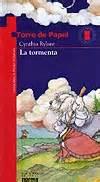 libro la tormenta la rueda libros recibidos imaginaria no 116 26 de noviembre de 2003
