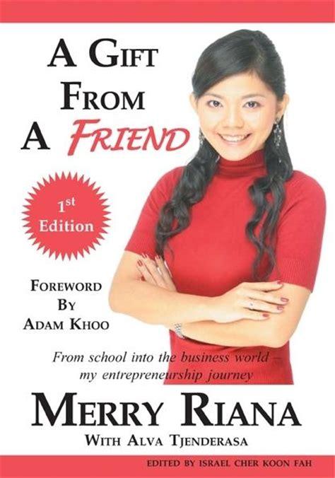 biography of merry riana who is merry riana merry riana
