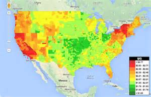 Cheapest States Look At How Cheap Gas Is Everywhere Huffpost