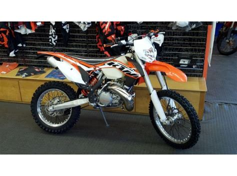 Ktm 250 Xc For Sale 2014 Ktm 250 Xc W For Sale On 2040motos