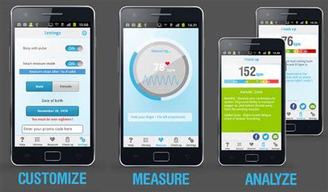 android libre aplicaciones para medir tus pulsaciones en cualquier tel 233 fono android el androide libre