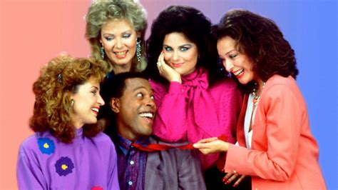 designing women movie celebrate meshach taylor s life with designing women and