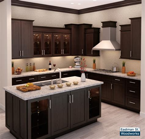Kitchen Cabinets St Catharines by Woodwork In Kitchen Home Design