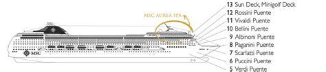 msc lirica cabine cat 233 gories et cabines du bateau msc lirica msc croisi 232 res