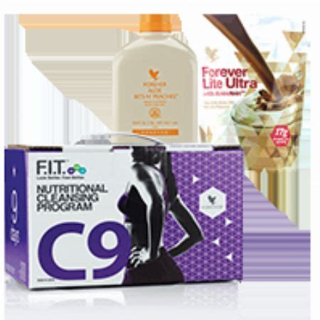 Forever Living 9 Day Detox Side Effects by Forever Living Clean 9 Choco Bits Weight Loss