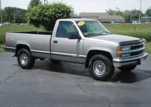 Chevrolet Trucks For Sale By Owner 2000 Chevy 3500 For Sale In Autos Post