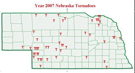 weather lincoln nebraska nebraska tornadoes year 2007