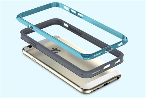 Rock Duo Iphone 6 digitalsonline rock duo bumper for apple
