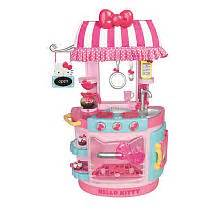 Hello kitty kitchen cafe playset toys quot r quot us