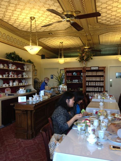 Benicia Tea Room by Finally A Visit To The Camellia Tea Room In Benicia Ca