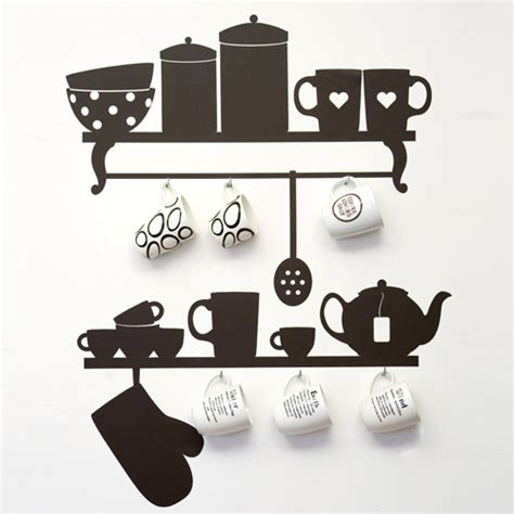 kitchen wall decor stickers kitchen wall ideas afreakatheart