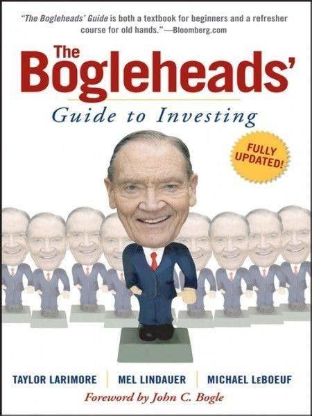 171 The Bogleheads Guide To Investing 187 De T Larimore M