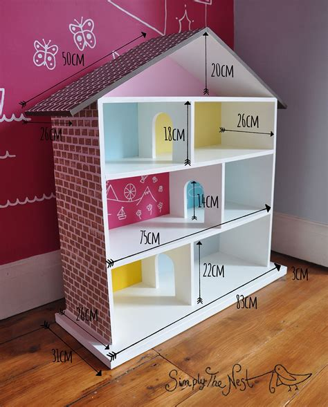 a dollhouse a diy dollhouse project by simply the nest a uk