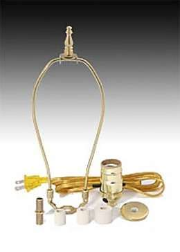 l harps and finials jug or bottle l adaptor kit with harp finial 30340