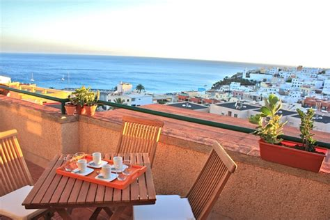 apartamento barato en morro jable  vista del mar fuerteventura privat