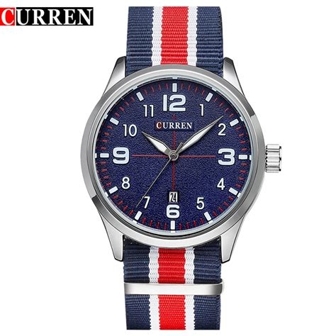 aliexpress buy new curren watches top brand