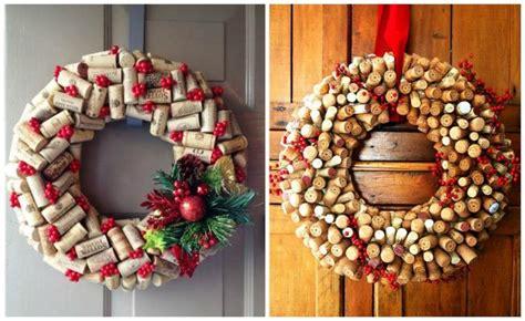 decoracion de navidad casera decoraci 243 n navide 241 a casera 15 ideas f 225 ciles y baratas