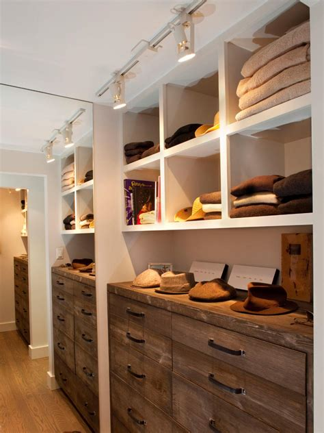 Walk In Closet Lighting | lighting ideas for your closet decorating and design