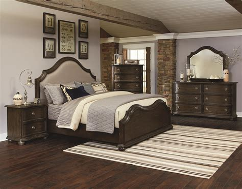 bright house bedroom furniture magnussen home muirfield bedroom b2258 20 traditional