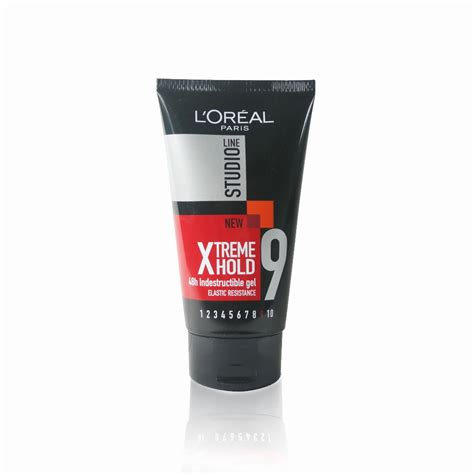L Or Al Indestructible Gel loreal studio indestructible gel 150ml