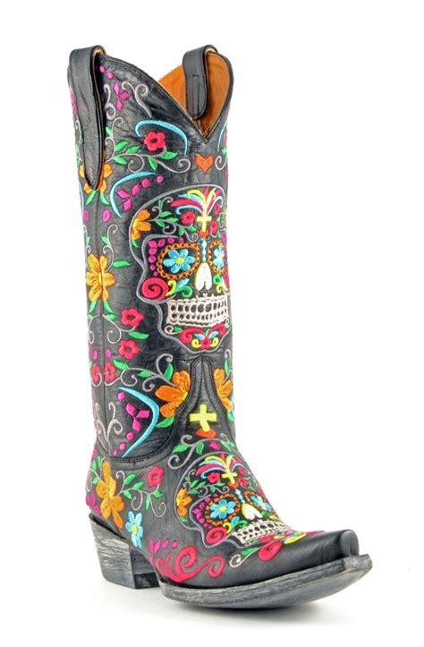 gringo klak boots gringo klak boots horses heels