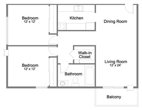 floor plan bed floor plans brook apartments