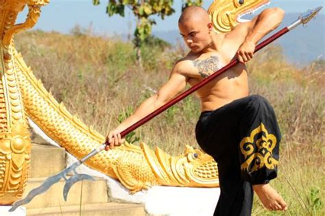 pai thailand picture of nam yang kung fu retreat day courses pai charn chai muay thai gym pai thailand on tripadvisor
