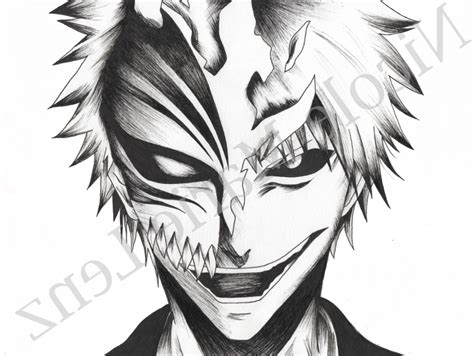 anime drawing ideas with pencil easy pencil drawing ideas
