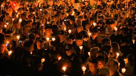 Candle Light Vigil by National Week Candlelight Vigil 2011