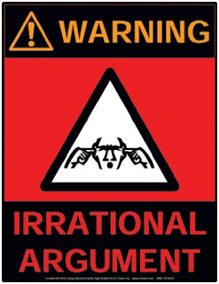 how to handle irrational arguments with a bp borderline course 9 dying for their beliefs christian scientist