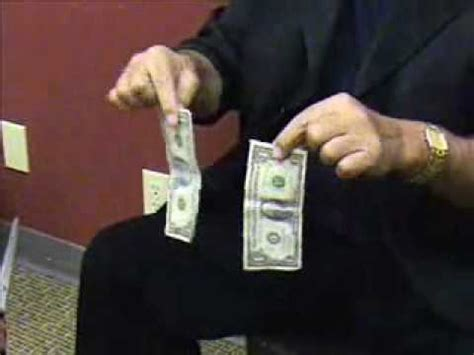 best magic trick best magic tricks revealed quot cut restored money quot