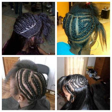 african braiding and sew ins pictures 17 best images about extenciones flawless hair sew in