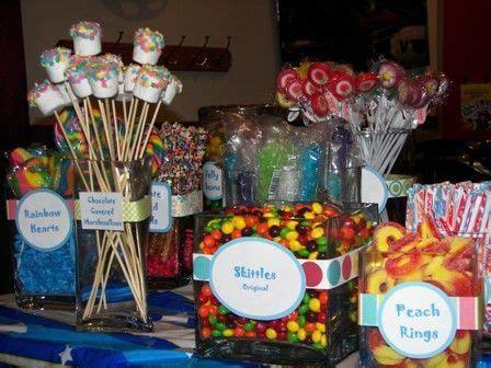 Sweet Table Ideas by Sweet 16 Table Ideas Ciara Sweet 16