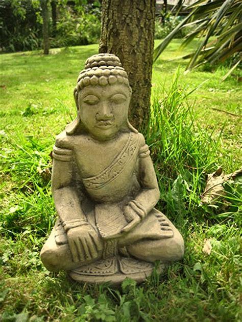 garten buddha garden buddha statue buddha garden ornament