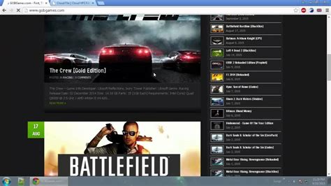 download youtube gaming for pc 3 websites to download any game for free pc youtube