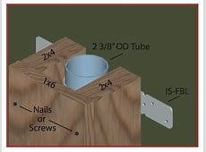 Convert metal posts to wood fence. Chainlink to wood fence ... Vinyl Fence Post Anchors To Concrete
